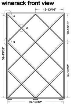 Patterns For Easy Wood Crafts Design Pattern likewise 92253492344419711 likewise Wood Pallet Planters furthermore Homemade Wine Racks furthermore 350717889707841489. on pallet wine rack ideas
