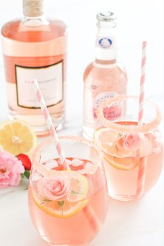 Summer may well be winding down, but you needn't wave goodbye to it altogether just yet; wine spritzers work all year round so we've searched high and low to bring you the very best recipes.