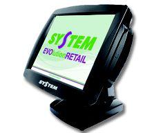 SYS@500T Mini II è un sistema PC POS di grandi prestazioni tecnologiche ed eccellente design sia per estetica che per ergonomia. La tecnologia Smart Fan lo rende silenzioso e stabile.  SYS@500T Mini II è compatibile con i sistemi operativi MS Windows XP, Win 7, Pos Ready e i software applicativi utilizzati nel mercato retail (GDO, franchising, negozi). Supporta 4 porte USB più 2 alimentate, 3 RS 232, 2 PS2, 1 LAN, 1VGA, 1 CF, 2 audio, 1 uscita cassetto.