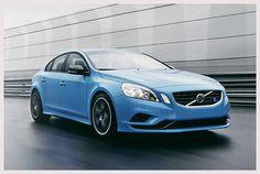 2012 Volvo S60 Polestar -- VeryBusyPeople - Have Car, Will Travel Vol.V