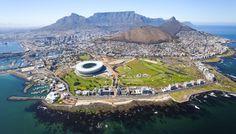 Na África, o Banco de Reserva da África do Sul (SARB), juntamente com a Associação
