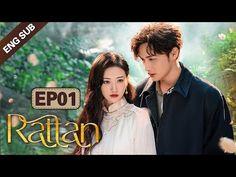 Updating▶️ Rattan (Jing Tian, Vin Zhang Binbin) - YouTube Jing Tian, Panda Eyes, Watch Drama, Strong Character, Screenwriting, Korean Drama, Equality, Badass, Shit Happens