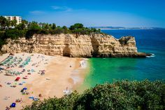 cheap holidays to portimao algarve portugal cheap Alvor Algarve, Great Places, Places To See, Places Ive Been, Gaia, Rafting, Cheap Holiday, By Train, Spain And Portugal