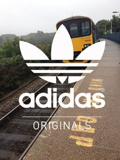 Adidas - by s-uperrichkids.tumblr.com