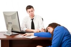 """Tips to Help You Sleep Easy While Job Seeking  One of the most exacting and tiring things any one of us ever has to do is """"Job Hunting"""" which is somewhat ironic considering how many sleepless nights can be caused by job seeking."""