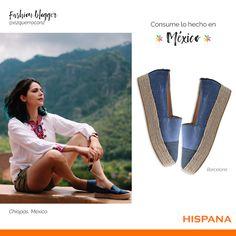 blogger mexicana, Chiapas, calzado cómodo, alpargatas, denim shoes, viajando por México, estilo, blusa bordada