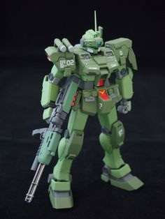 RGM-79S GM SPARTAN