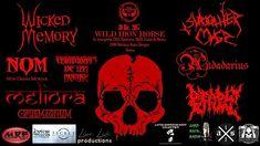 30 Diciembre, 17:00 - Wild Iron Horse - Mexico City - Mexico - Festejando 5 años de Difundir el metal en todas sus Expresiones!! Con grandes bandas prometedoras del metal y el rock: S...