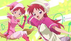 Kawaii World ♥ imágenes Magical Doremi ----------- HD fondo de pantalla and…