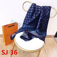 606784ef79d Aliexpress Louis Vuitton Scarf (Hidden Link