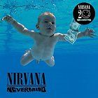 Nirvana - Nevermind - CD Nuovo Sigillato
