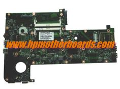Replacement for HP 611488-001 Laptop Motherboard