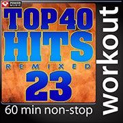Top 40 Hits Remixed Vol. 23  #workout #music #fitness #top40