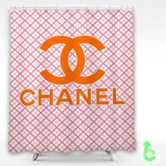 Chanel Pink Squares Orange Shower Curtain cheap and best quality. *100% money back guarantee #Home_Decor #Home #Decor #Shower_Curtain #Shower #Curtain #Bathroom #Bath #Room #Bath_Room #eBay #Amazon #New #Top #Hot #Best #Bestselling #Best_Selling #Home&Living #Print #On #Print_on #Fashion #Trending #Woman #Man #Teenager #Cheap #Rare #Limited #Edition #Limited_Edition #Unbranded #Generic #Custom #Design #Beautiful #Cool #Accessories #Master #Piece #Luxury #Elegant #Gift #Birthday #Present…
