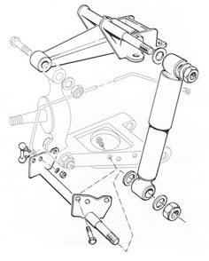 49 best sprite parts images mg midget austin healey sprite br car 1970 Chevy Nova the frontline suspension conversion has been developed in conjunction with specialist suspension engineers to give what