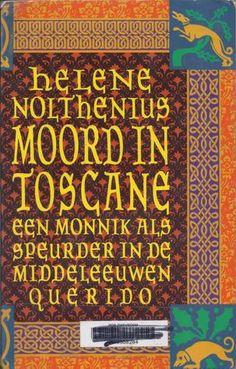 Helene Nolthenius - Moord in Toscane - +++