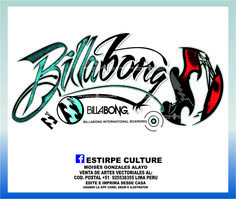 Billabong, Surf, Rip Curl, Shirt Designs, T Shirt, Victoria, Logo T Shirts, Printed Tees, Lima Peru