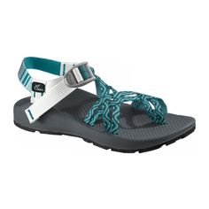 Chacos are the new summer sandals. I love them!