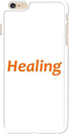 Duygu Özaslan - Healing Kendin Tasarla - iPhone 6 Kılıfı