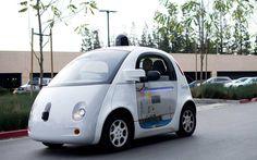 明年中國可能要允許無人車合法上路了