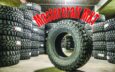 Get great performance at an affordable price with Mastercraft Courser Tires. National Tire and Wheel has a variety of parts for your vehicle. 4x4 Tires, Light Truck, Off Roaders, Truck Mods, Scallops, Ford Trucks, Mud, Tired, Badass