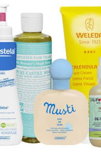 Baby Products for Adults - Skincare Baby Products - ELLE