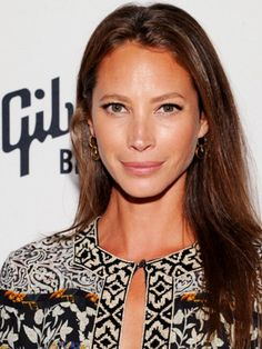 Christy Turlington just doesn't age