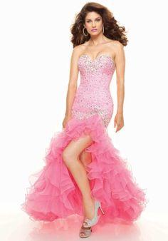 Mori Lee 93015 Prom Dress - PromDressShop.com | Prom Dresses