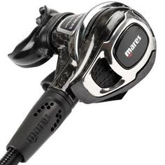 Mares Carbon 52 Diving Regulator | This product and more at http://www.watersportswarehouse.co.uk/shop/scuba-diving-equipment.html