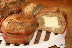 Sabos Bacon-Feta-Muffins