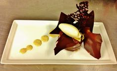 Awesome chocolate garnishes