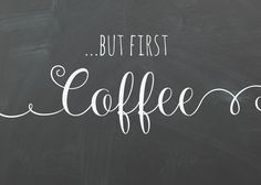 Pretty Pics Thursday 6 : Coffee Printables! is offering you three free coffee printables to download to decorate your home with!