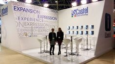 #ClimateWorld #Castel #Stand #refrigeration #Exhibition #Moscow #Experience #Positive #PositiveExperience #Airconditioning #ItalianTechnology #SafetyValves #Solenoid #Expansion #Expression #iCastel