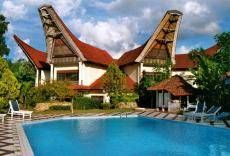 Prince Hotel Toraja with Real Discount Rates, All Including Breakfast - 21% Tax and Service Charge, No Hidden Cost!.