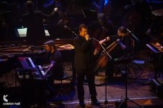 John Grant with Royal Northern Sinfonia / Shows / Colston Hall