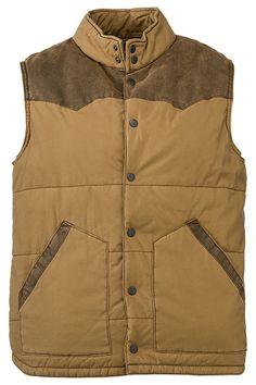 RedHead Canvas Vest for Men | Bass Pro Shops