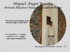 miguel angel recoba - Portafolio