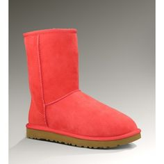 UGG Ugg Classic Short, Sheepskin Boots, Ugg Boots, Uggs
