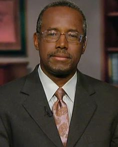 Dr. Benjamin Carson -  Rush Limbaugh Says Every Liberal Is 'Scared to Death' Of This Man, Who May Take on Obama