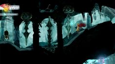A French gaming giant revives classic Japanese style in 'Child of Light'