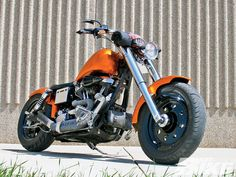 1996 Harley Davidson Dyna Lowrider