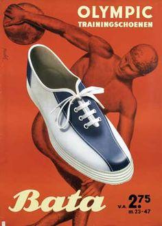 Du Chaussures Images Vintage Meilleures Bata Tableau 65 Pub EFZ6qwBFx