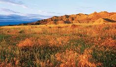 Day & Weekend, & Longer Trips in Great Plains