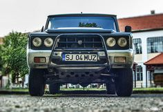 The lovely old Aro 240 series. Romania, Monster Trucks, Cars, Vehicles, Autos, Car, Car, Automobile, Vehicle