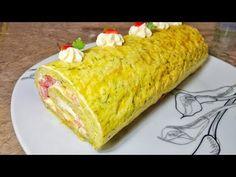 Ruladă aperitiv din dovlecei , o gustare delicioasă care merită să o încercaţi | Danutax - YouTube Romanian Food, Food Videos, Picnic, Party, Snacks, Make It Yourself, Vegetables, Health, Youtube