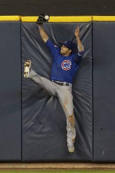 December 20, Happy birthday, David Dejesus,  OF, Chicago Cubs (2012-2013)   Photo of Chicago Cubs  Team Photos - ESPN