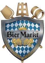 Biermarket Vom Fass - Bar de cervejas especiais localizado em Porto Alegre/Rio Grande do Sul.