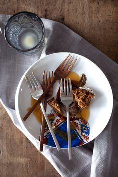 Sticky Pudding Recipe | west elm