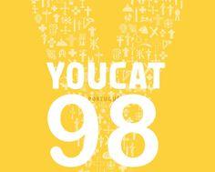 Youcat - 98: Deus quis a morte do Seu próprio Filho?