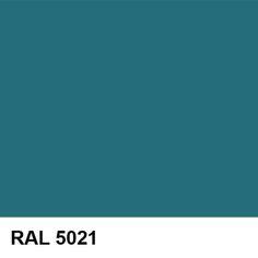 RAL 5021 farba - Szukaj w Google